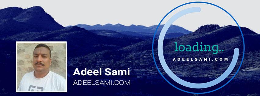 adeel sami blogger