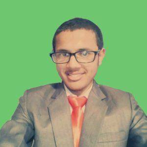 Muhammad Ahmad Blogger