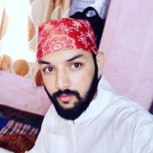 Naveen Kumar Blogger