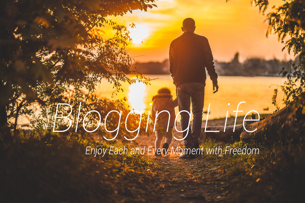 Photo of 5 Experts – Blogging Change My Life