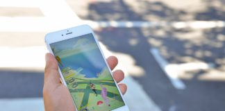 Events Caused Pokemon Go