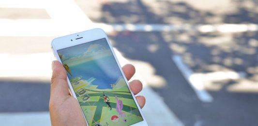 Events Caused Pokemon Go