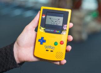 Pokémon Go Best Augmented-Reality Game