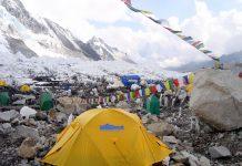 Adventurous Nepal