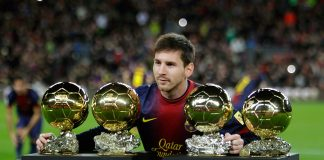 Top 10 Football Trophies