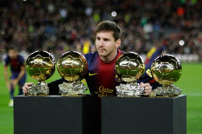 Top 10 Football Trophies