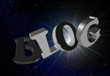 Create Blog on Blogger