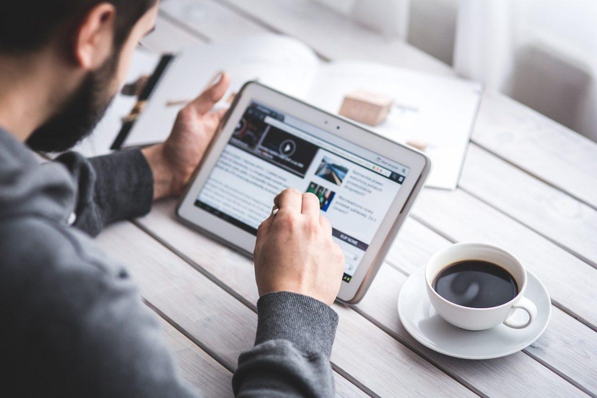 Start a Blog in 5 Steps
