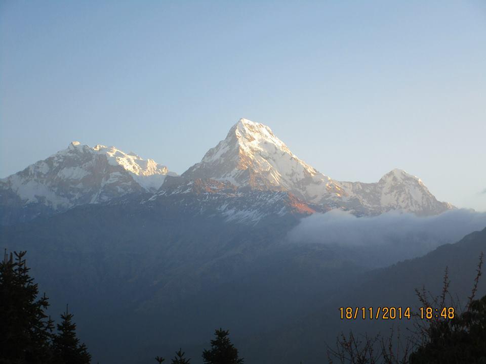 Nepali Hills