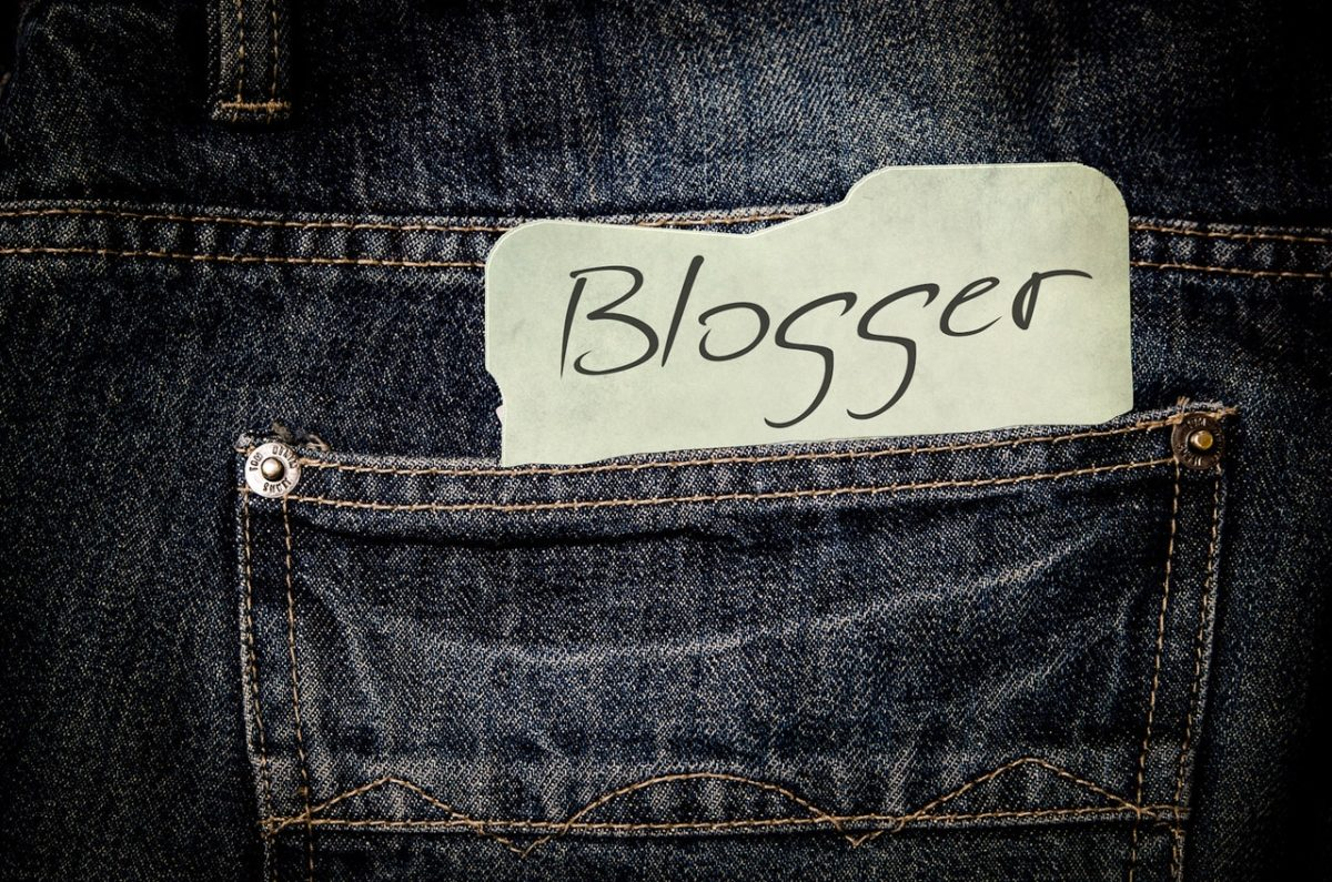 blogger is best