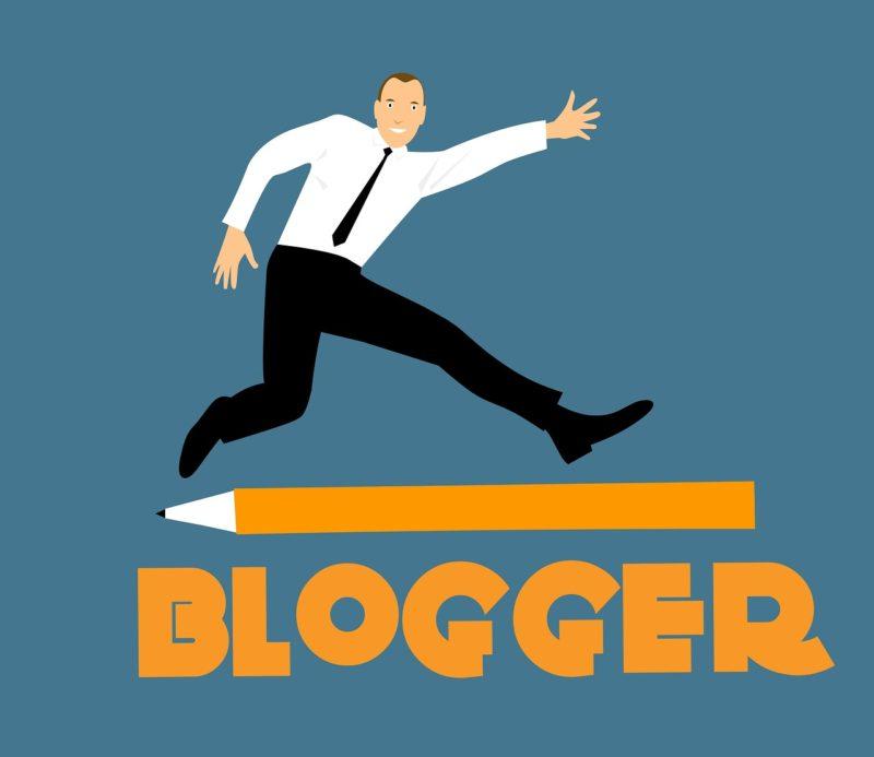 Blogging for Beginners using Blogger