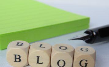 Open a Blog Account