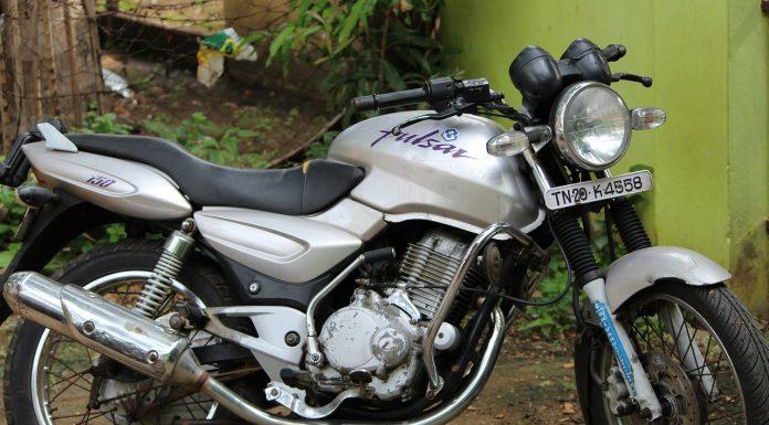 Bajaj Bike Price in Nepal