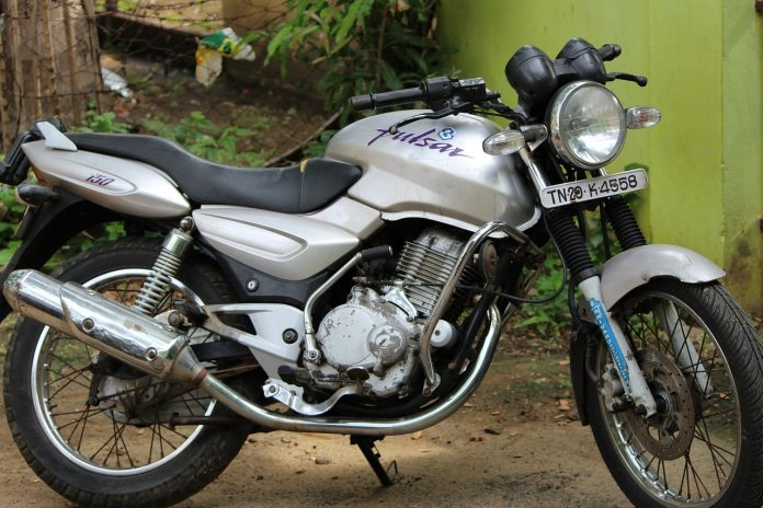 Bajaj Bike Price in Nepal