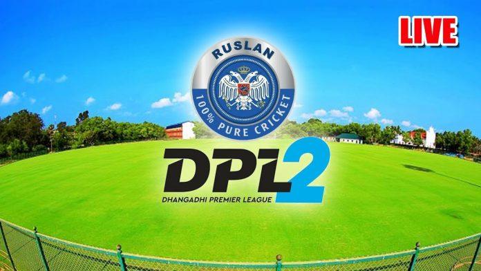 Dhangadhi Premier League