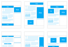 Google Adsense Below Post Title on Blogger