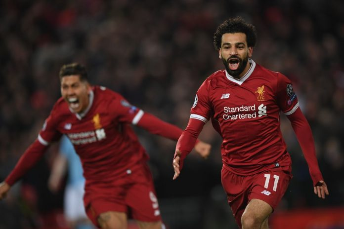 Liverpool through to Champions League Semifinal