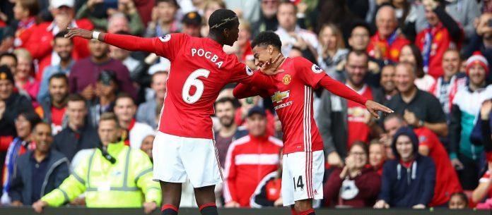 Manchester United deny City
