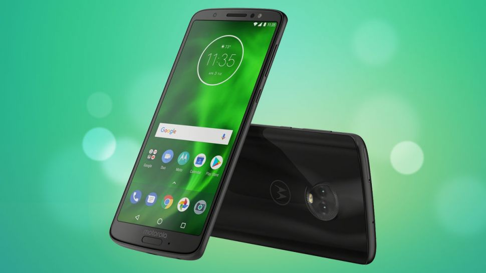 Motorola Moto G6 Price and Specifications