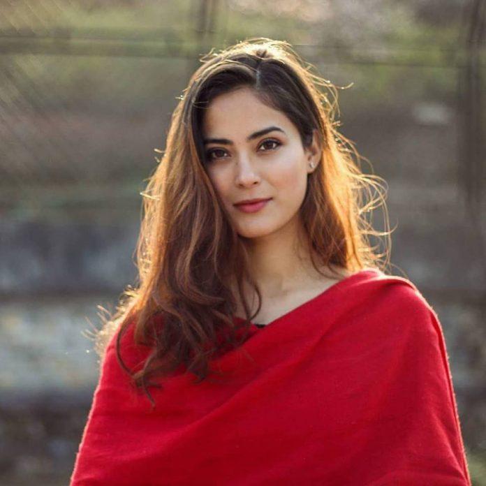 Shrinkhala Khatiwada wins Miss Nepal World 2018
