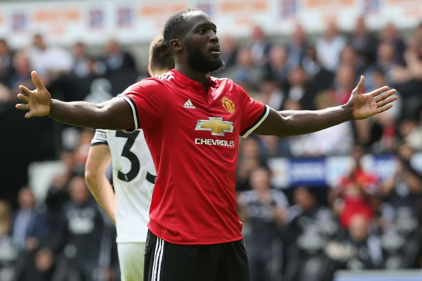 Photo of Lukaku Joins Premier League's 100th Goal Club