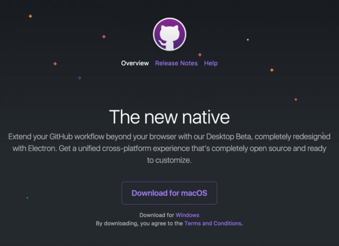 GitHub Web Hosting