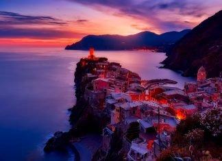 Italy UNESCO World Heritage Sites