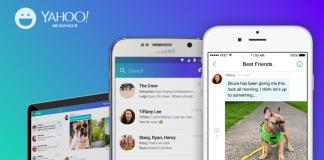 Yahoo Messenger App Shutting Down