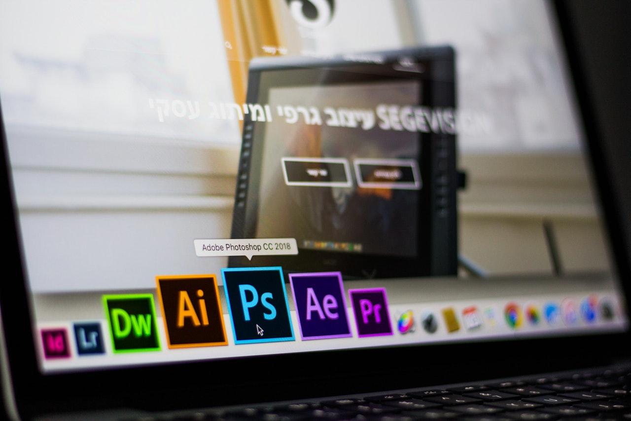 Adobe Photoshop Shortcut Keys