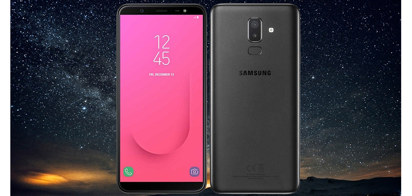 Photo of Samsung Galaxy J8 – Full Phone Specifications