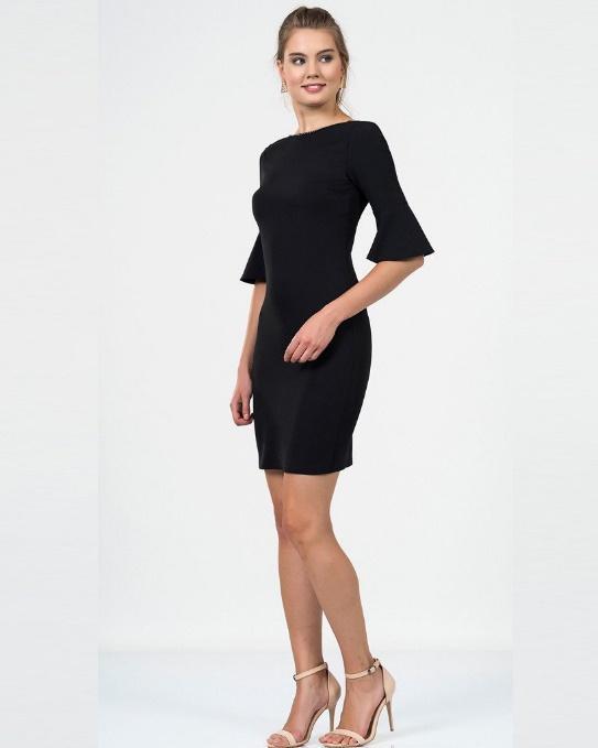 A shift Dress