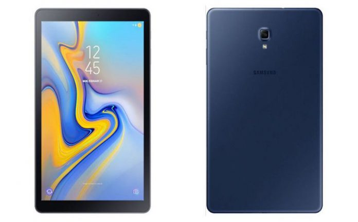 Photo of Samsung Galaxy Tab A 10.5 – Full phone specifications