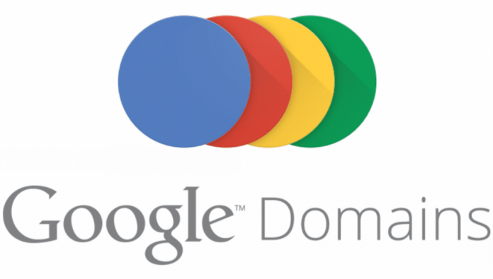 google domain renewal costs