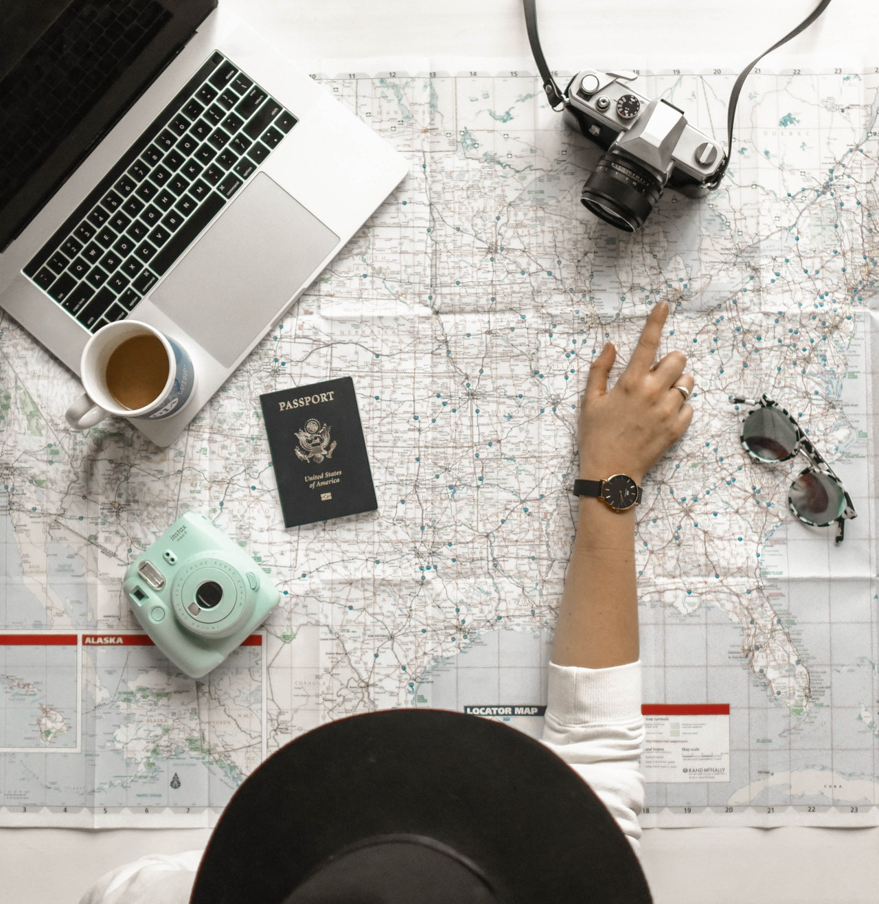Travel Business