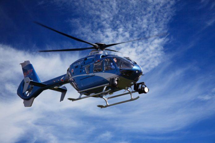 San Francisco Helicopter Tour