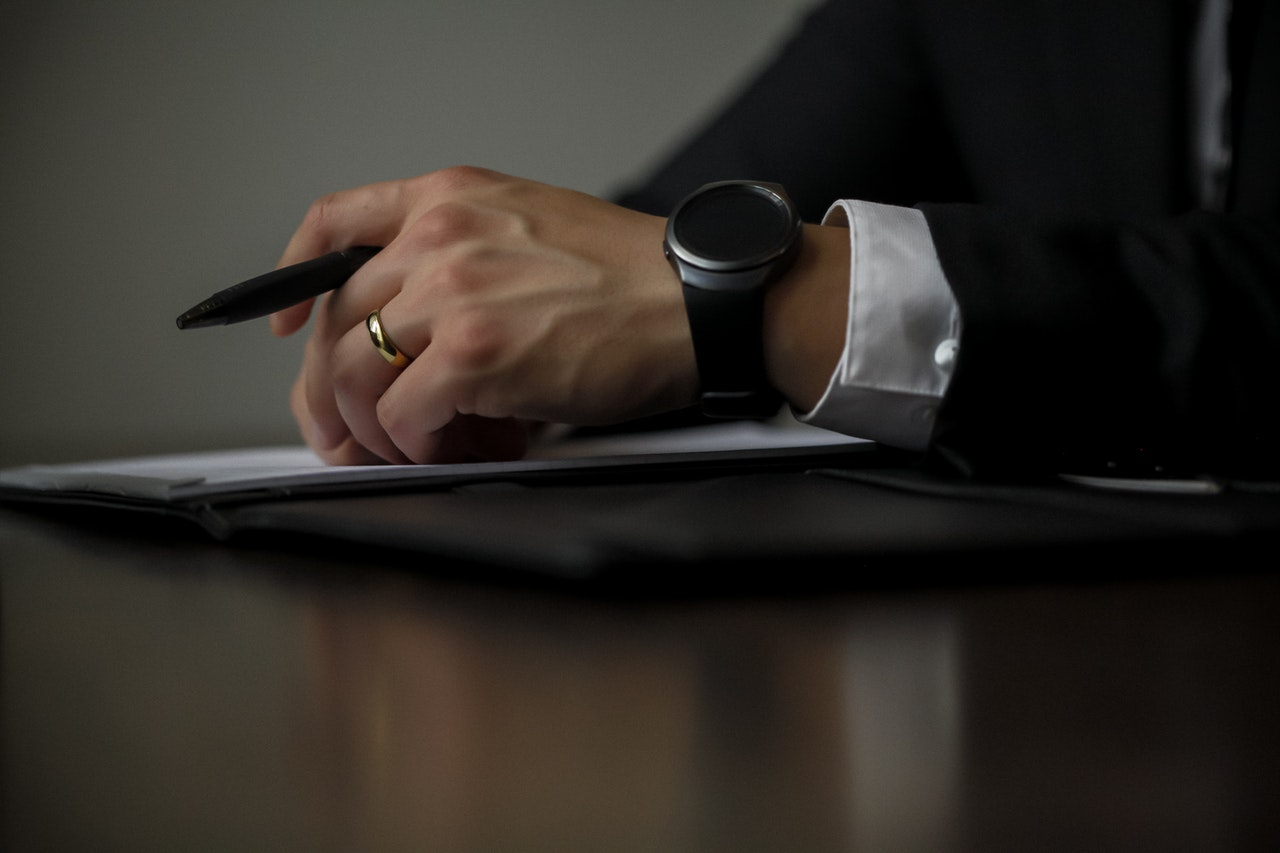 Right Attorney for Your Business