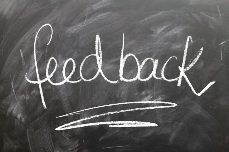 feedback approach