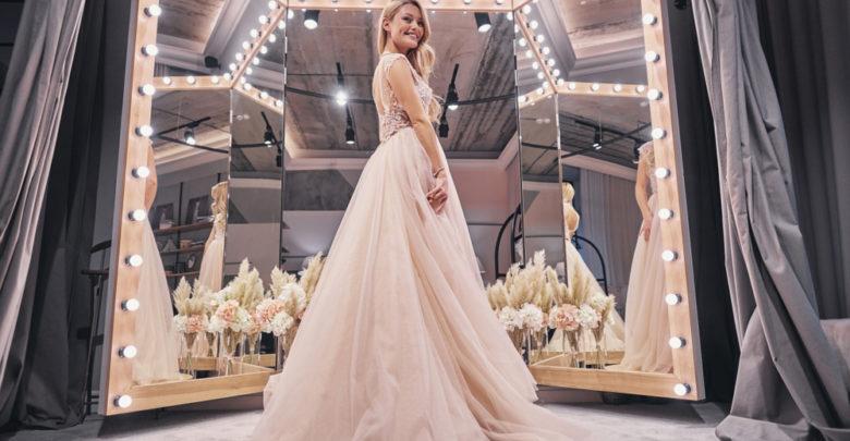 preity zinta on wedding dress