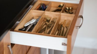 Photo of 10 Benefits of Having a Metal Storage Drawer!