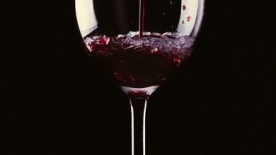 Photo of Drinking wine has lots of advantages – find out here
