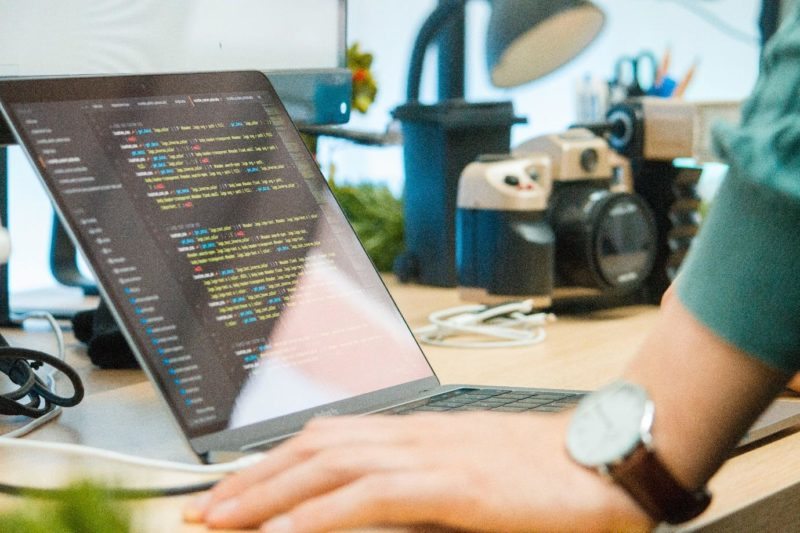 programming certification