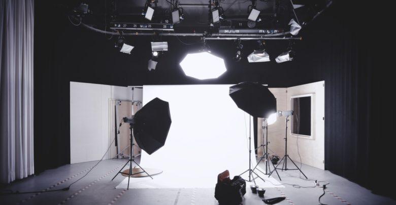 build a studio