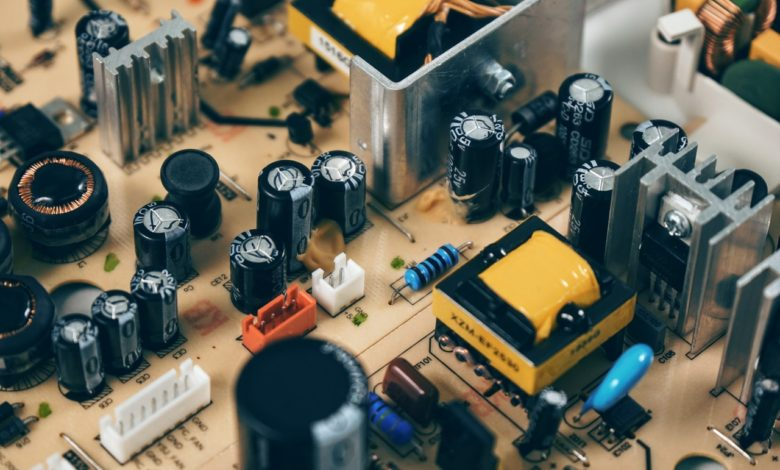 Business Ideas for Electronics Beginners