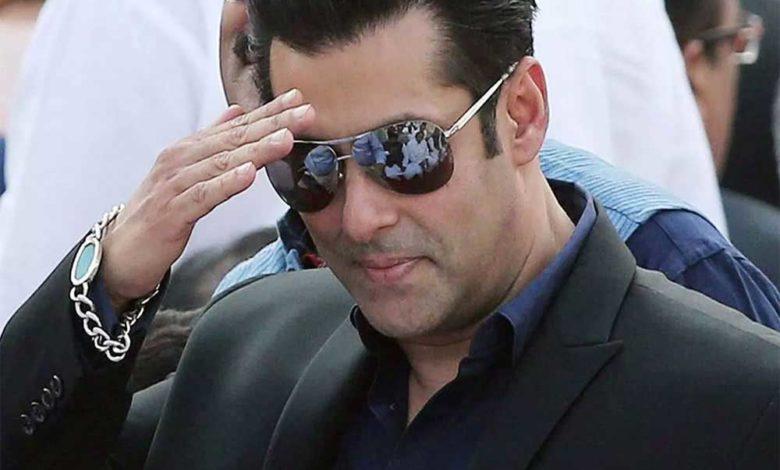 Salman Khan on COVID19
