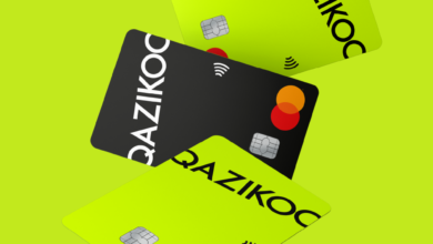 Photo of Safest, fastest, reliable banking with Qazikoo: not just another fintech