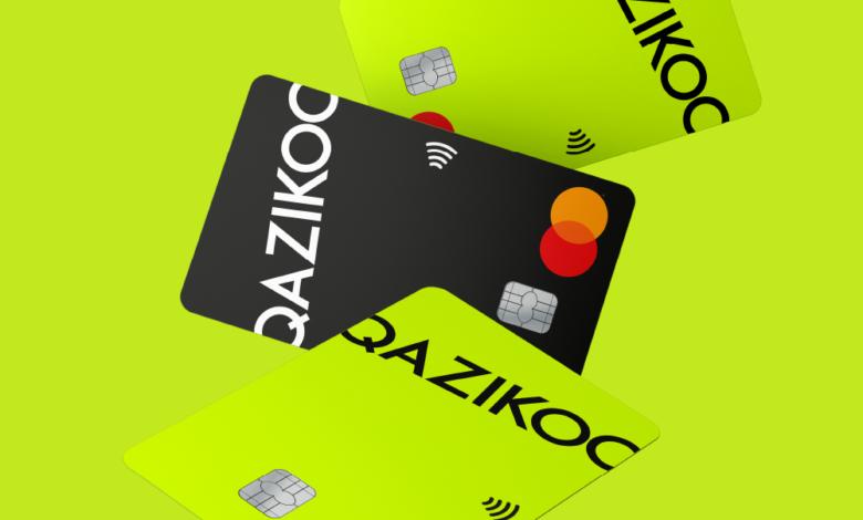 banking with Qazikoo