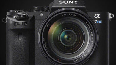 Photo of Sony announced Alpha 7S III a Hybrid DSLR