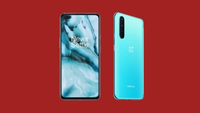 Photo of OnePlus Nord Full Specifications