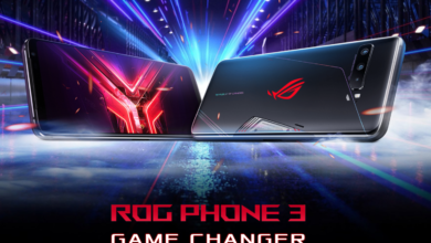 Photo of Asus ROG Phone 3 Most Powerful Gaming Phone