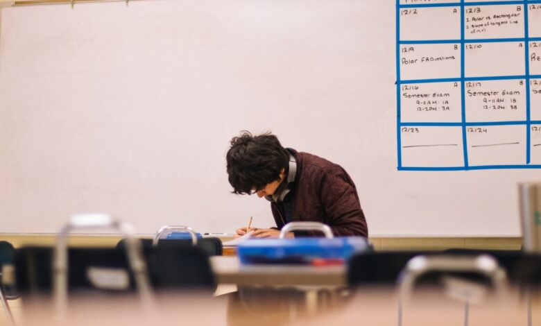 Photo of See How Tech is Changing How We Prep for College Exams